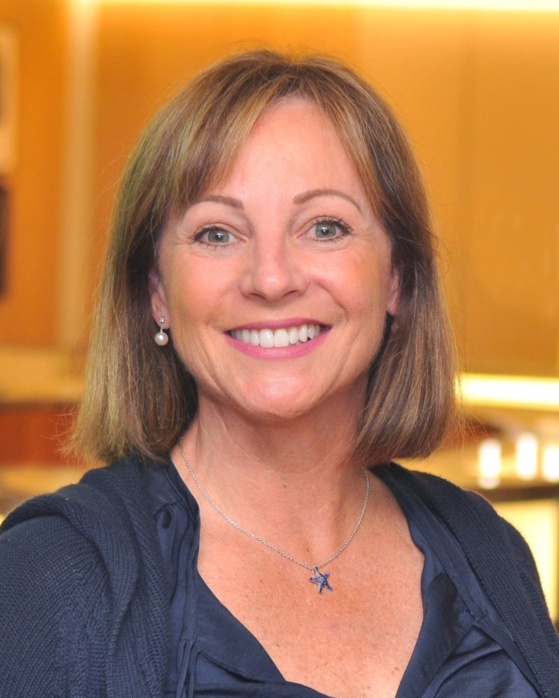 Christine Cousart