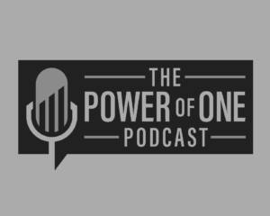 Power Of One for Podcasts